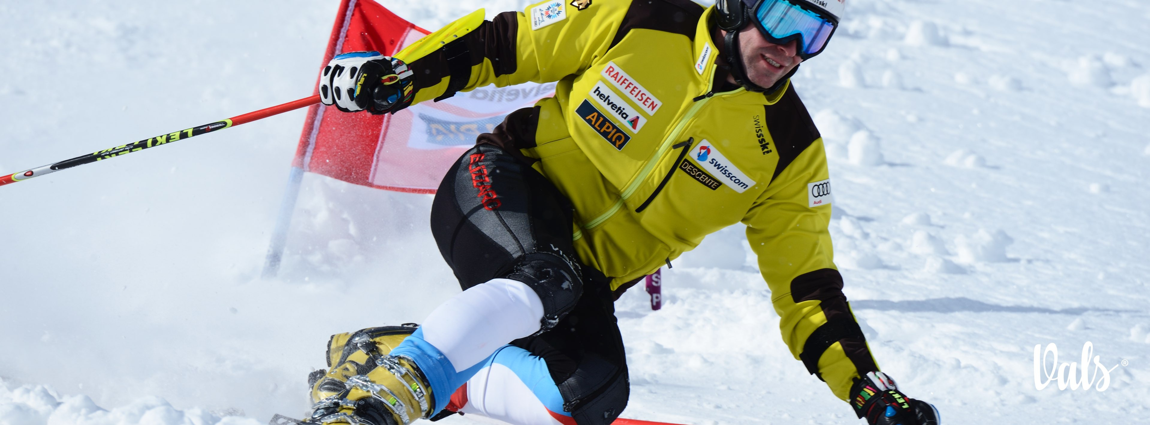 Telemark Schweizer Meisterschaft Vals